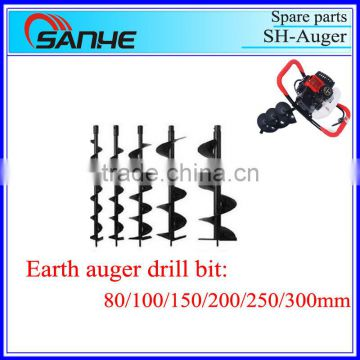 2014 NEW Double handle Gasoline Earth/Ice Auger/Drill with CE/GS/520