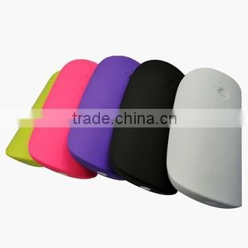 Pillow shape rosh mobile power bank