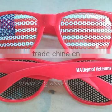 printed sunglasses factory