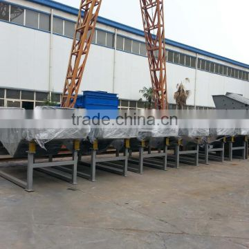 Large Capacity Metal Powder Vibrating Separator Machine