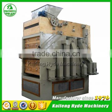 5X 10ton Fine corn maize seed cleaner for sale