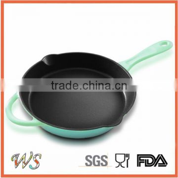 Stainless steel 2016/2017 Skillet/Frying Pan