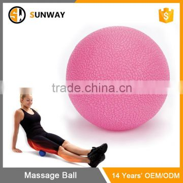 Hot Sale Mini Theray Peanut Ball Exercises Massage Ball