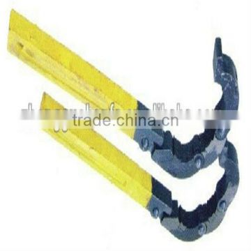 China drill rig parts Diamond Circle Wrench driling tools suppliers