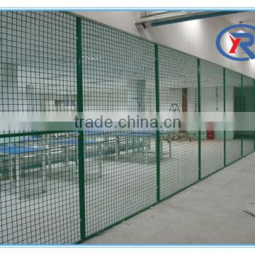 china supplier PVC coated welded wire mesh,welding wire mesh fence