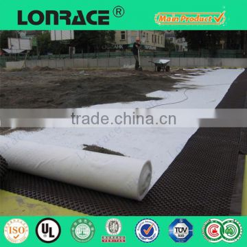 non woven geotextile fabric specification