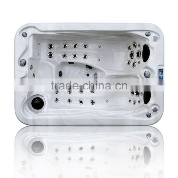 S300 Cheap Portable 2~3 Person Indoor Spa for family