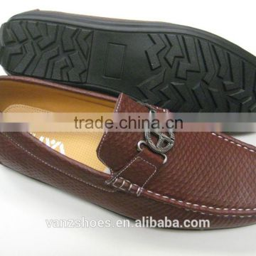 New style shoes made in China. For men.