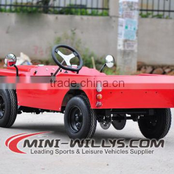 2015 Hot Selling Willys 110cc 4x4 ATV Mini Jeep for Sale