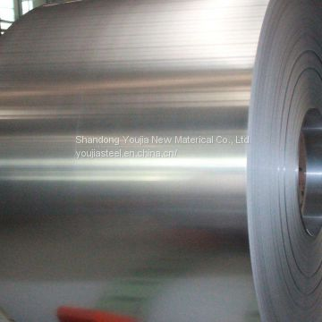 Cold Rolled steel coils for produce Purlin and pipe