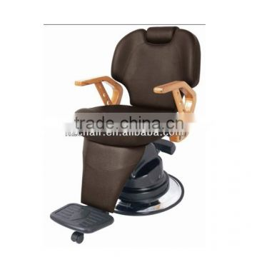 2014 latest style barber chair; hair salon furniture