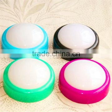 China factory supply nice design led touch light home decrative light