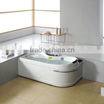 whirlpool Massage Bathtub
