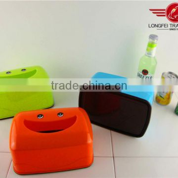 Cheap price new design plastic bar napkin holder