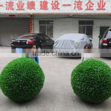 outdoor artificial grass ball , factory price artificial grass ball