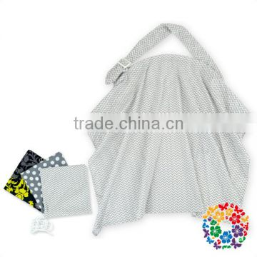 Wholesale Cotton Baby Nursing Cover ,Baby mum Breastfeeding Poncho Cavers ,Mum Breastfeed Nursing Covers