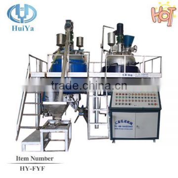floral foam machinery& auto floral foam production line