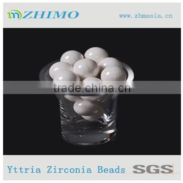 factory price zirconia beads manufacturer