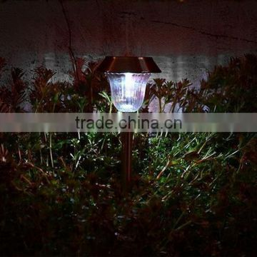 *1Outdoor LED electric garden lawn lamps