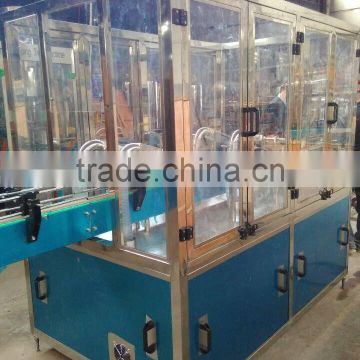 PET and glass bottle dryer bottle drying machine/Bottle air dryer