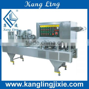 QCF Snack Food Filling Machine