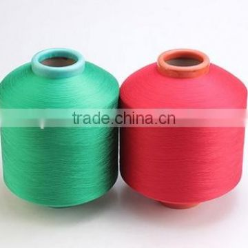 Eco-friendly Polypropylene/PP Yarn with Texture