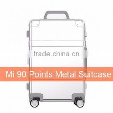 Smart intelligent cool luggage suitcase with Bluetooth with Xiaomi design