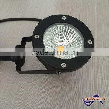 10W EMC outdoor waterproof led garden lights 12v