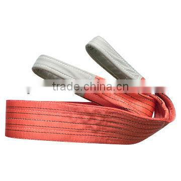 best sell flat wire rope sling