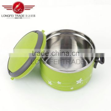 popular sale in middle east stainless steel leakproof bento lunch box
