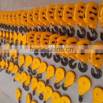 cable pulling winch machine 5ton rope pull hoist
