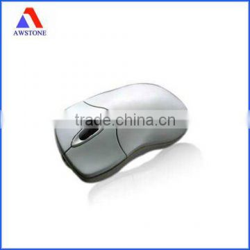plastic wireless mouse electronic casing and housing