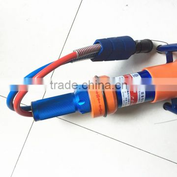 Accident rescue tool hydraulic cutter portable cutter