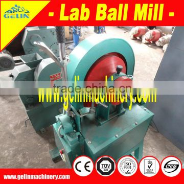 High ability mineral lab equipment