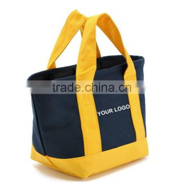 High quality reusbale customized polyester or canvas beach tote bag                                                                                                         Supplier's Choice