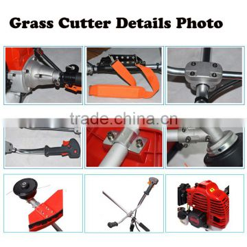 New style cheap price CG520 brush cutter