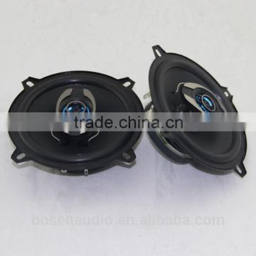 auto audio 5inch car coaxial speaker for car