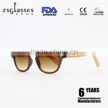 custom your own sunglasses piastic and bamboo sunglasses 2016                                                                                                         Supplier's Choice
