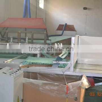 Huiy Silk floral foam foaming machine