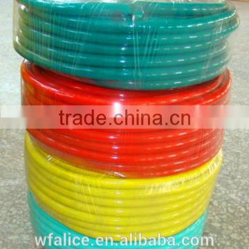 PVC flexible light weight garden water hose