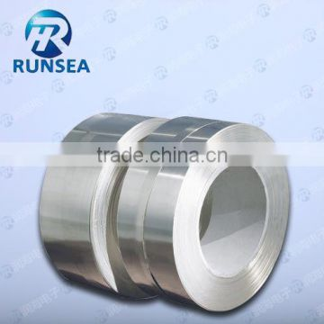 Construction Waterproof Aluminum Foil Tape used in air conditioning ducting system