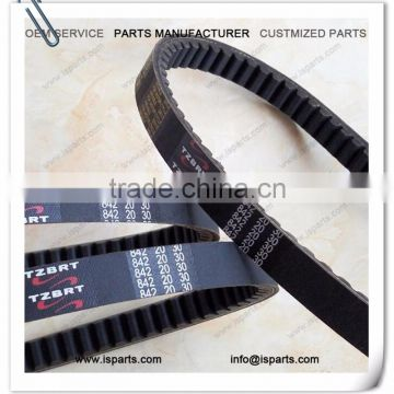 new driving motorcycle 842 20 30 belt for GY6 scooter