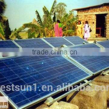 solar energy battery charger 4000w