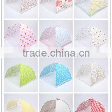 POP UP mesh screen,food saver tent, food umbrella