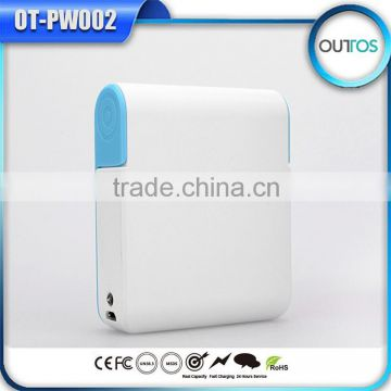 8800 mAh external battery power bank