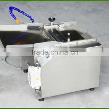 factory output codfish,anchovy and catfish angler fish skin peeling machine