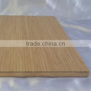 Custom 3-ply Bamboo boards plywood sheet for indoor use