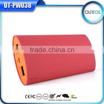 Real Capacity 13200mah Power Bank Portable Dual Usb Charger for Mobile Phone