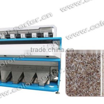 ZRWS intelligent CCD rice color sorting