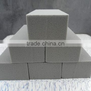 Dry floral foam bricks on sale for artifical flower
